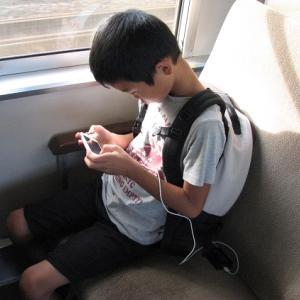 続 青海川駅に折尾から列車で行って来た。その25。8月21日。徳山→新下関