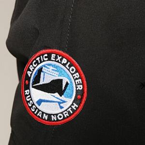 まもなく今年度入荷ARCTIC EXPLORERアークティックエクスプローラー ロシア製プレミアムダウンジャケット
