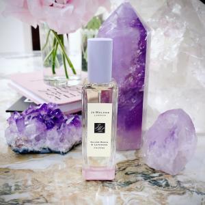 春夏の香水はジョーマローンのシルバーバーチ&ラベンダーに決定!❤️