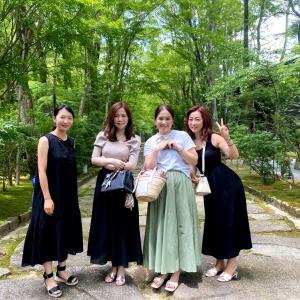 京都旅❤️