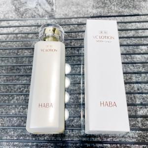 HABA 薬用VCローション 成分解析