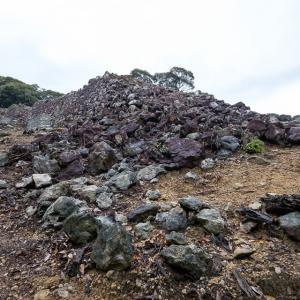 対馬 金田城 [1/4] 長大な石垣の城壁を持つ最前線の古代山城