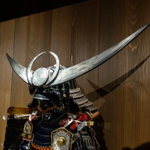 [blog] 岐阜大河ドラマ館に行ってきました。