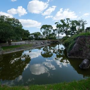 高槻城 [1/2] 室町期から江戸期にかけて北摂地域の重要拠点だった近世城郭