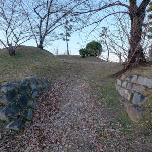 堺台場 : 堺港防衛のため幕府方が築いた西洋式台場