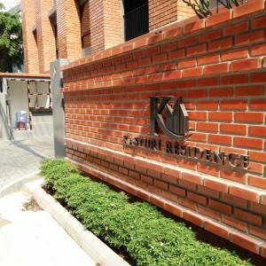 新築アパート「Kasturi Residence」