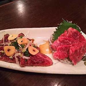 美味しすぎる近江牛のお店・蒲田 和創旬酒楽 なかいで忘年会