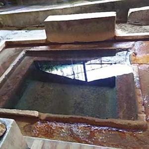 おひとりさま癒しの温泉三昧の旅 鹿児島・忘れの里雅叙苑 ラムネ湯