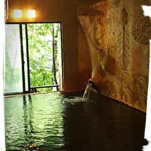 妙見石原荘の日帰りプラン・天降殿 おひとりさま癒しの温泉三昧の旅