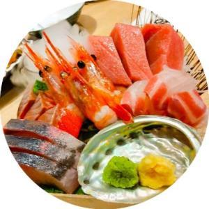 魚が美味しい板前バル・大崎店にて緊急事態宣言前の外食