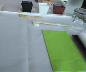 旬のもの・地の物をいただく朝食と湯楽文庫 オーベルジュ湯楽 朝食編