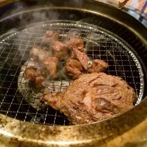 まるで「ステーキの食べ放題」!「焼き肉食べ放題 プレミアムコース」は美味さもコスパも抜群です!!