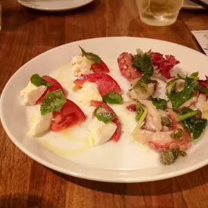 記事タイトルオサレな『イタリアン居酒屋』でいただく「ハイボール」はイタリアの香りが薫っていました!?