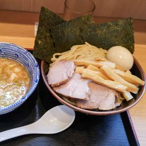 やはり安定の美味さ!北品川でつけ麺が美味しいお店といえばココですね!!