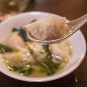 美味しくてコスパ抜群の台湾料理は「〇〇虫」を押さえるのにピッタリでした!