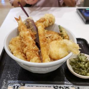 「天丼」を格安でタップリ楽しみたいのならココ!! ひょっとして癖になるかも・・!?