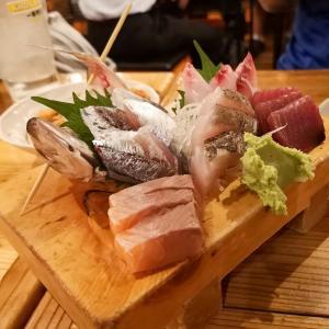 品川でコスパNo1の居酒屋です!!「天ぷら」と「海の幸」が飛び切り美味くて安いです!!