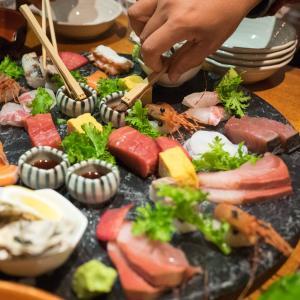 このお店は和食居酒屋のチャンピオン!? 何たって安くて超美味くてサービスも抜群なんですから!!~後編~