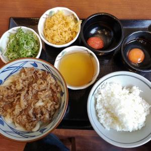 創作メニューシリーズです! ~『丸亀製麺』の更に美味しい食べ方を試す!~