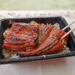 夏のスタミナ料理「鰻」!! 対決! どちらが美味い!! ~その①~