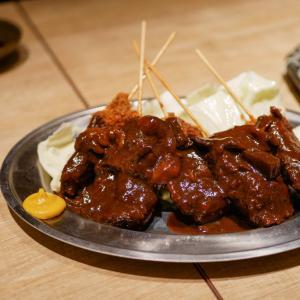 お刺身から串カツまで、居酒屋の定番料理のオンパレード! 美味しいお料理にお酒が進みます!!