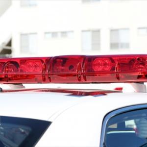 スカートの中を盗撮容疑の男  捜査員が訪れた際に20階から飛び降り死亡