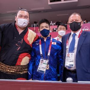 【悲報】相撲協会、白鵬の五輪現地観戦にぶちギレ 芝田山親方「横綱として失格」「関係者でもないのに…許可もしていない」