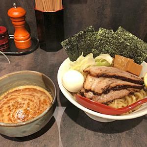 1629: つけ麺GAKU@五反田