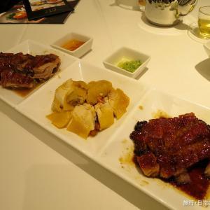 香港料理の翠韻軒と観光