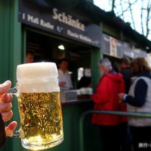 ビールを飲みにドイツ旅行!