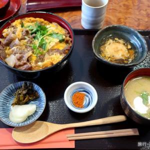 咲くら A5和牛のすき焼き丼 (唐木田)