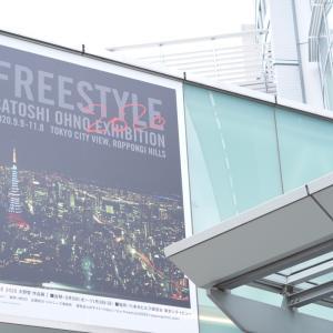 FREESTYLE 2020 ポスター