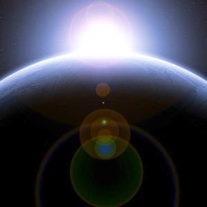 水が紡ぐ奇跡 ~宇宙と地球が一つになる時~