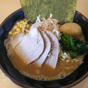 酒井製麺@横浜家系らーめん英