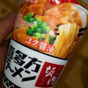 一度は食べたい名店の味 喜多方ラーメン坂内(福島・喜多方)