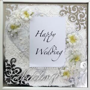 結婚祝いに〜