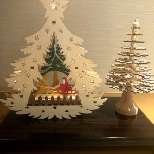 龍瓶もクリスマス♪