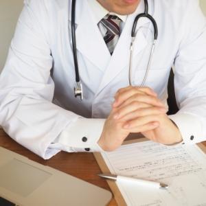 明日は健康診断・・・健康診断は模擬試験と同じ!?