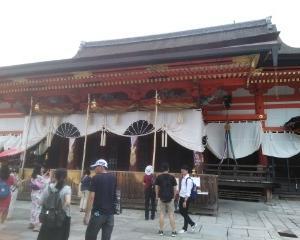 京都からご案内どすえ