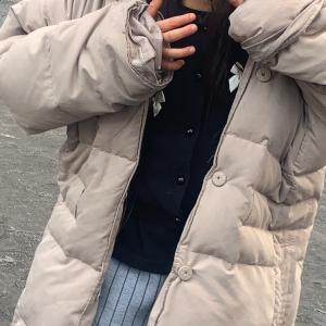2021/02/14 二人羽織ごっこ
