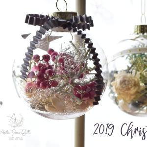 2019クリスマスレッスンのテーマカラー!