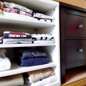 【IKEA】押し入れ下段にジャストサイズだった家具