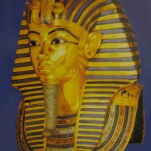 【エジプト】カイロ・考古学博物館
