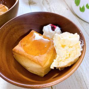 冷凍ビスケットと、テッパン赤FOOT♡福山市ネイルサロンVividQueen