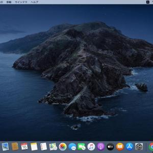 Windows 10をBoot CampでMacにインストールする手順