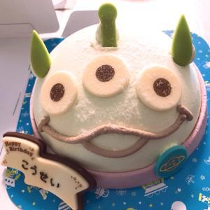 バースデーケーキ♡