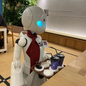 やっと行けた!分身ロボットカフェ