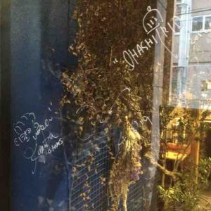 バビちゃんカフェ、無期限休業。また会えますように!(バビちゃんカフェ (BABI CHAN CAFE)@千種)