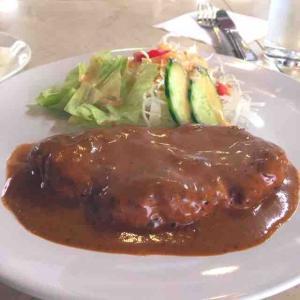 老舗洋食店のハンバーグは「おかわりください」と叫びそうになるくらい美味!(レストラン イト (Restaurant ito) @東中野)