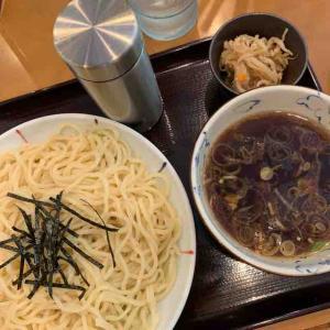 無化調のお出汁とパツンとした麺が優しくて、ときどき無性に食べたくなるつけ麺がこれ。(好日 (こうじつ) @東中野)